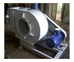 centrifugal dust collector fan Merk CBF