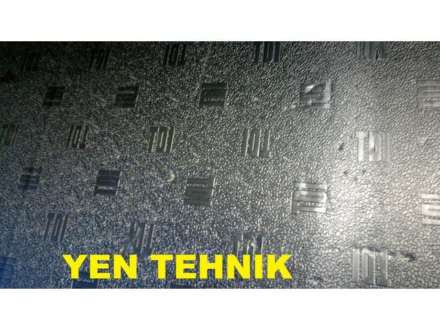 jasa ducting AHU bahan PIR TDI