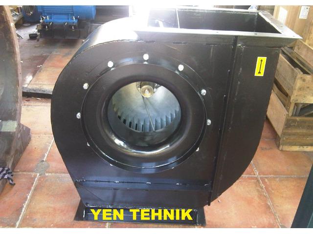 JUAL centrifugal fan siroco merk CBF