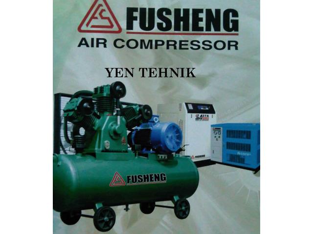 air compressor fusheng