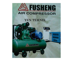 air compressor fusheng