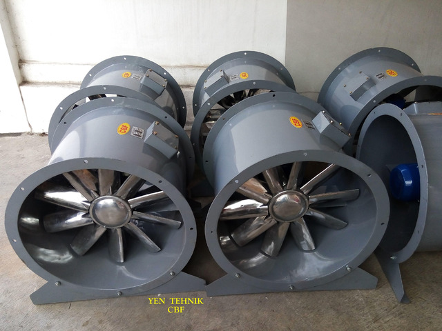 Jual axial direct CBF