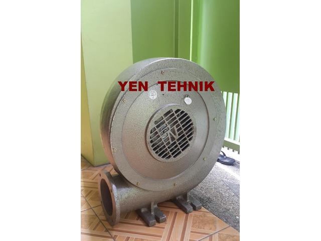 Jual centrifugal turbo blower