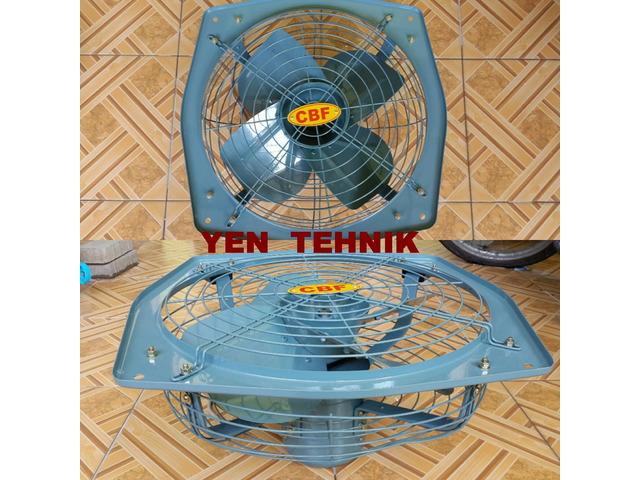 Jual Exhaust Extra Fan