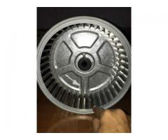 impeller siroco