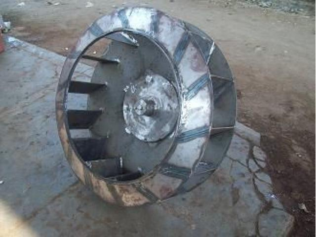 impeller Stainless steel 304